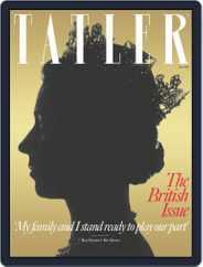 Tatler UK (Digital) Subscription June 1st, 2020 Issue