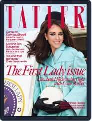 Tatler UK (Digital) Subscription April 1st, 2020 Issue