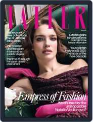 Tatler UK (Digital) Subscription March 1st, 2020 Issue