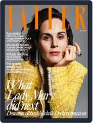 Tatler UK (Digital) Subscription February 1st, 2020 Issue