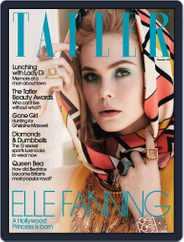 Tatler UK (Digital) Subscription November 1st, 2019 Issue