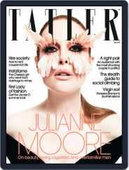 Tatler UK (Digital) Subscription July 1st, 2019 Issue