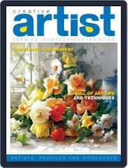 Creative Artist (Digital) Subscription June 1st, 2020 Issue