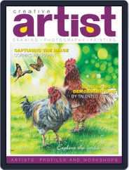 Creative Artist (Digital) Subscription October 1st, 2019 Issue
