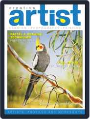 Creative Artist (Digital) Subscription February 1st, 2019 Issue