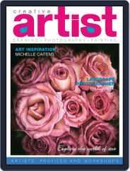 Creative Artist (Digital) Subscription July 1st, 2018 Issue