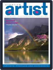 Creative Artist (Digital) Subscription March 1st, 2018 Issue
