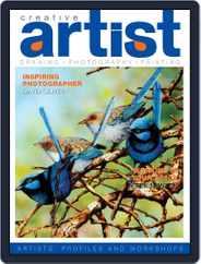 Creative Artist (Digital) Subscription January 1st, 2018 Issue