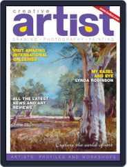 Creative Artist (Digital) Subscription September 1st, 2017 Issue