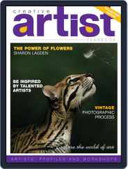 Creative Artist (Digital) Subscription August 1st, 2017 Issue