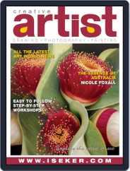 Creative Artist (Digital) Subscription July 1st, 2017 Issue