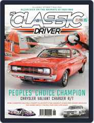 Classic Driver (Digital) Subscription July 1st, 2019 Issue