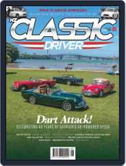 Classic Driver (Digital) Subscription March 1st, 2019 Issue