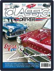 Classic Driver (Digital) Subscription January 1st, 2018 Issue