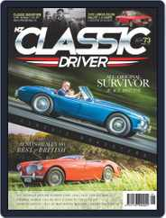 Classic Driver (Digital) Subscription July 1st, 2017 Issue