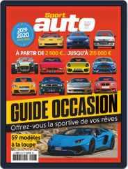Sport Auto France (Digital) Subscription December 1st, 2019 Issue