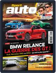 Sport Auto France (Digital) Subscription November 1st, 2019 Issue