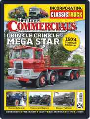 Heritage Commercials (Digital) Subscription July 1st, 2020 Issue