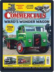 Heritage Commercials (Digital) Subscription December 1st, 2019 Issue
