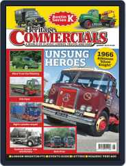 Heritage Commercials (Digital) Subscription August 1st, 2019 Issue