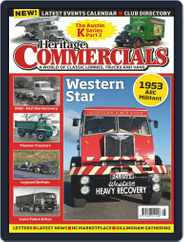 Heritage Commercials (Digital) Subscription May 1st, 2019 Issue