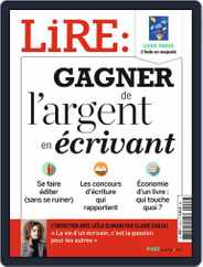Lire (Digital) Subscription March 1st, 2020 Issue