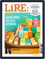 Lire (Digital) Subscription February 1st, 2020 Issue