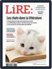 Lire (Digital) Subscription October 1st, 2019 Issue