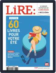 Lire (Digital) Subscription July 1st, 2019 Issue