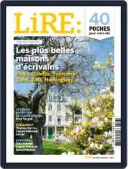 Lire (Digital) Subscription June 1st, 2019 Issue