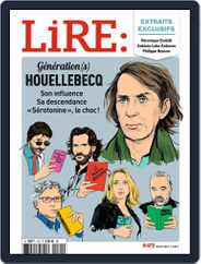 Lire (Digital) Subscription February 1st, 2019 Issue