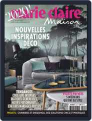 Marie Claire Maison (Digital) Subscription February 1st, 2020 Issue