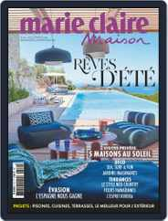 Marie Claire Maison (Digital) Subscription July 1st, 2019 Issue