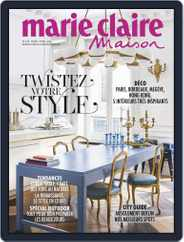 Marie Claire Maison (Digital) Subscription March 1st, 2019 Issue