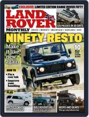 Land Rover Monthly (Digital) Subscription August 1st, 2020 Issue