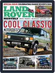 Land Rover Monthly (Digital) Subscription April 1st, 2020 Issue