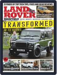 Land Rover Monthly (Digital) Subscription March 1st, 2020 Issue