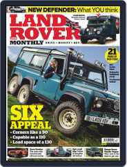 Land Rover Monthly (Digital) Subscription December 1st, 2019 Issue