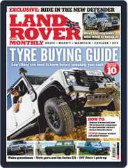 Land Rover Monthly (Digital) Subscription October 1st, 2019 Issue