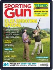 Sporting Gun (Digital) Subscription July 1st, 2020 Issue