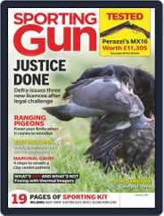 Sporting Gun (Digital) Subscription August 1st, 2019 Issue