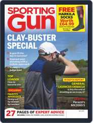 Sporting Gun (Digital) Subscription July 1st, 2019 Issue