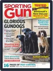 Sporting Gun (Digital) Subscription June 1st, 2019 Issue