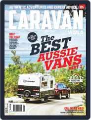 Caravan World (Digital) Subscription January 1st, 2020 Issue
