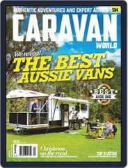 Caravan World (Digital) Subscription December 1st, 2019 Issue
