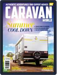 Caravan World (Digital) Subscription November 1st, 2019 Issue