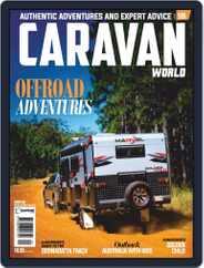 Caravan World (Digital) Subscription September 1st, 2019 Issue