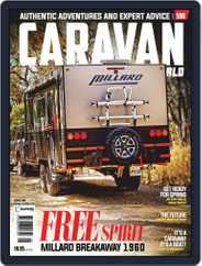 Caravan World (Digital) Subscription August 1st, 2019 Issue