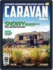 Caravan World (Digital) Subscription July 1st, 2019 Issue
