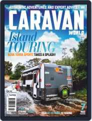 Caravan World (Digital) Subscription June 1st, 2019 Issue